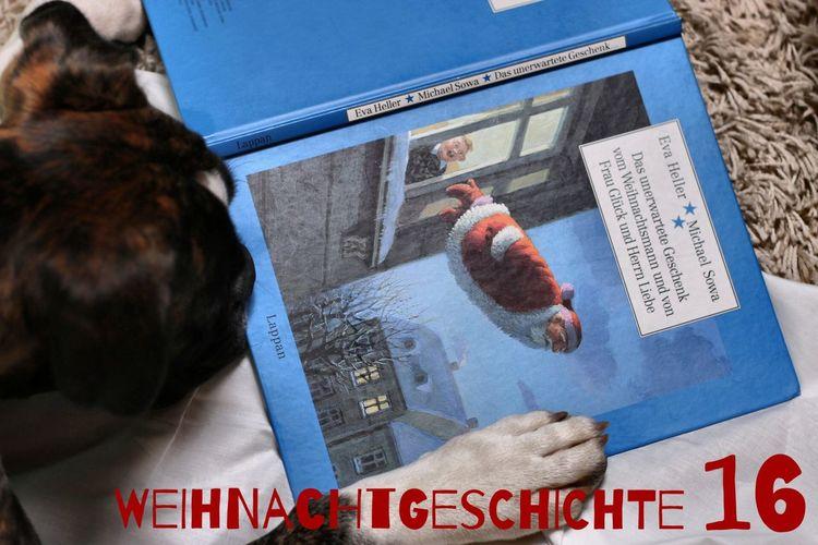 Türchen 16 Juno's Adventskalender Juno's World For My Friends That Connect Christmastime Enjoying Life