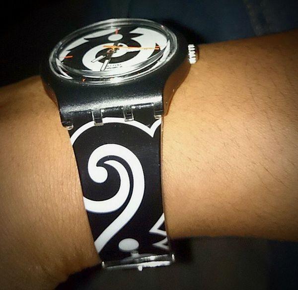 Taken with sony experia z1 compact Handwatch Hand Skins Time Number Borneo Sarawak Tribal Dayak Culture Bidayuh