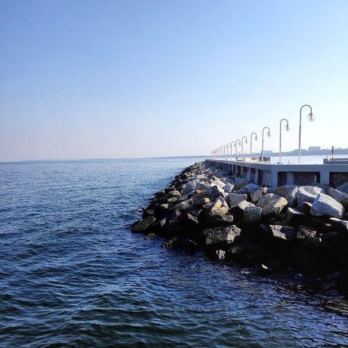 Balticsea Matuchno Sopot Bałtyk Molo