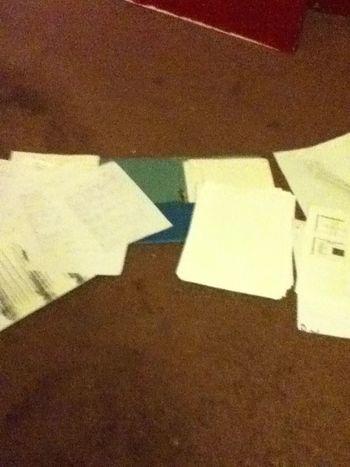 going thru this homework crap