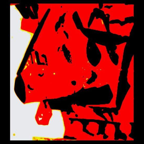 Papier attristé... What We Revolt Against