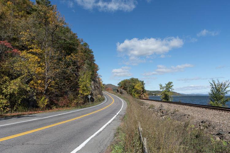 Roadway,