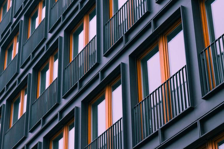 Berlin Windows