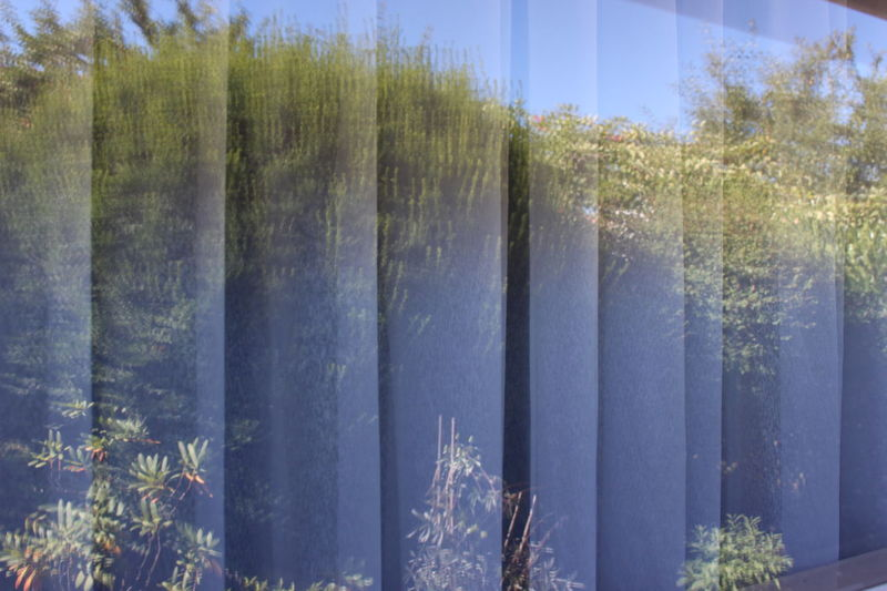 - faded I - Pivotal Ideas Colour Of Life Sun Outdoors Summer Tranquil Scene Tranquility Day Creativity Abstract Composition No People Simplicity Surreal Minimalism Pattern Nature Close-up Real Scenics Lines Window Reflection