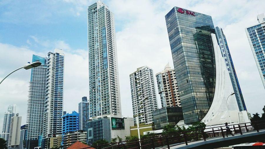 City Skyline Architecturelovers