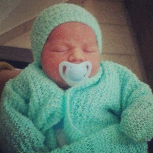 Tia, por aqui está muito frio!!!! Baby Cute