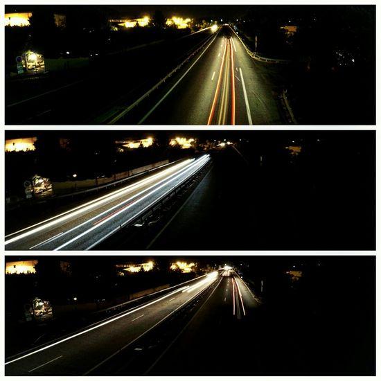 Ontheroad Nightphotography Marsella Gopro