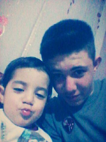 Yeğen :)