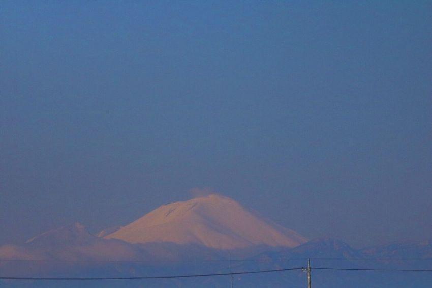 雪化粧 Canonphotography Canoneos8000d VSCO Winter Mountains