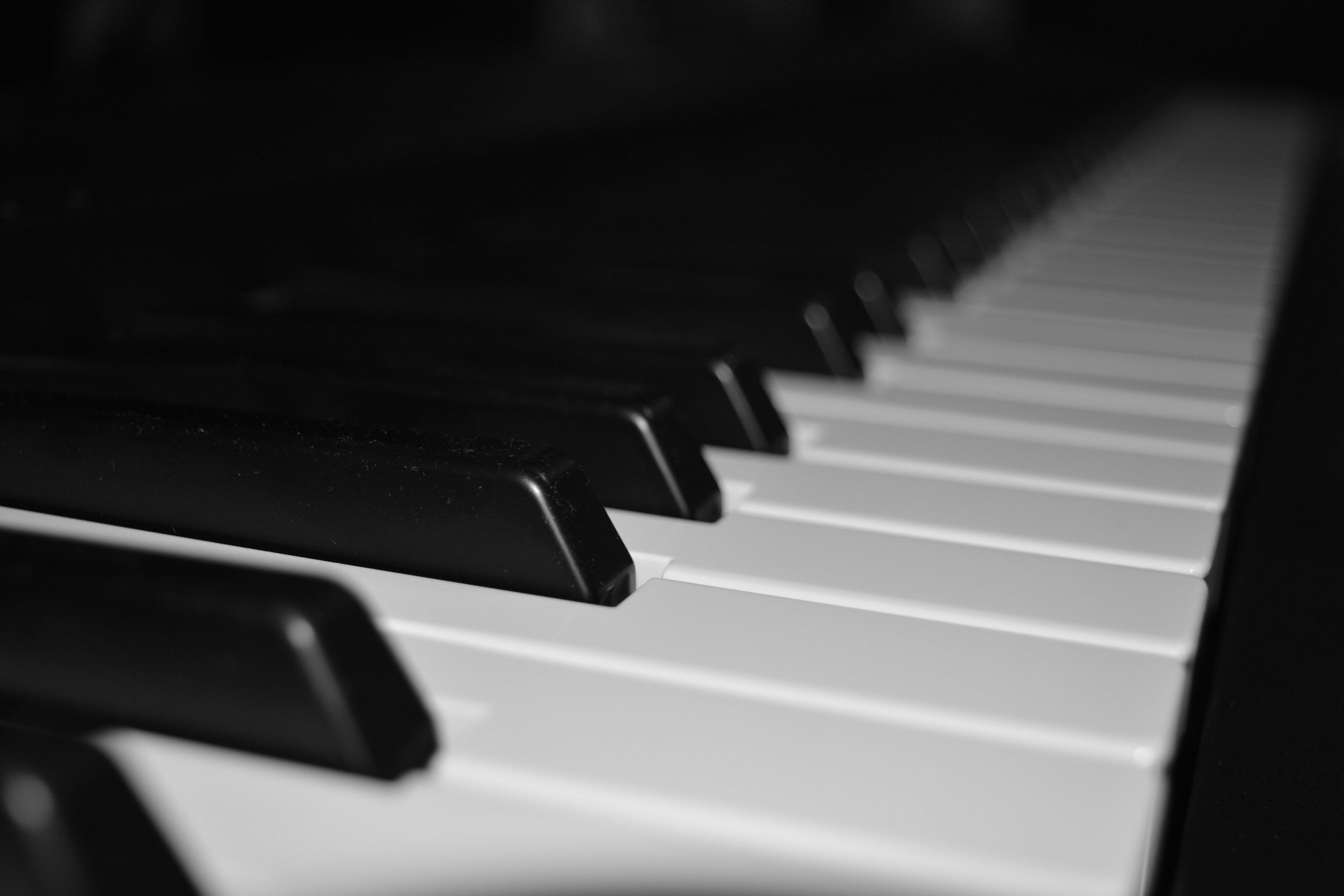 music, musical instrument, piano, piano key, arts culture and entertainment, close-up, black color, no people, indoors, keyboard, day