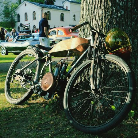 Vintage Bicycles Lindesberg Bikes Vintage Bike