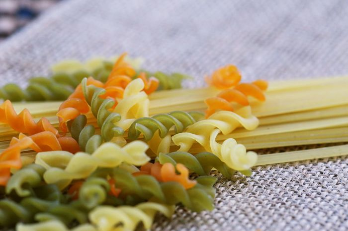 Pasta Macaroni Macaroni Pasta Food Food And Drink Healthy Eating Wellbeing Freshness Uncooked Uncooked Pasta Cooking Cooked Backgrounds Eating Eat Spagetti Healthy Restaurant