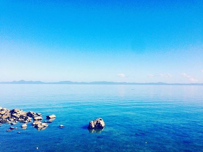 So calm and peaceful ☺️👌🏻👌🏻 Bicoltrip