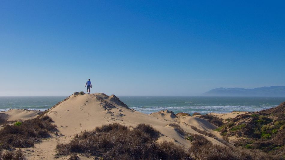 We saw this sanddunes on the gps and decided to have a look as we drow by. Im glad we did because it was breathtakingly beautiful.Sand Dunes California Beach People Ocean Ocean View Traveling Travel Enjoying Life Turist Eye Em A Traveller EyeEm Best Shots Eye Em Nature Lover Eye4photography  EyeEmBestPics EyeEm Best Edits Restless Vagabonds My Favorite Photo The Great Outdoors - 2016 EyeEm Awards The Great Outdoors With Adobe Original Experiences People And Places