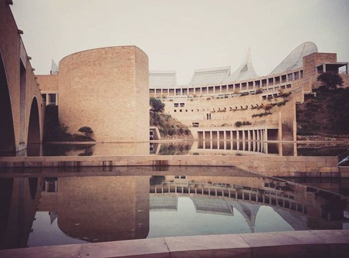 Reflection Water Virasat Beauty Architecture Love Travel Nikonphotography Followplease DeepSinghPhotography Nikon Best  Love Photography Nikond3200 NikonTo Nikonshooter