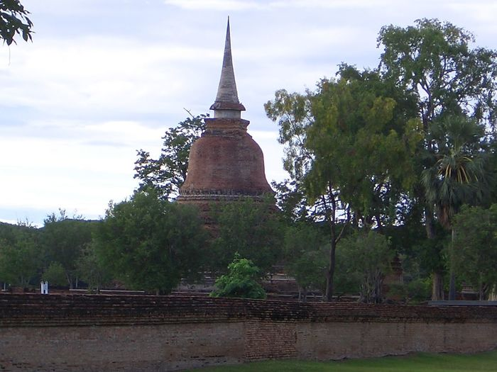 Architecture Built Structure Cultures History Place Of Worship Religion THAILAND PAGODA Thailandtravel Travel Destinations