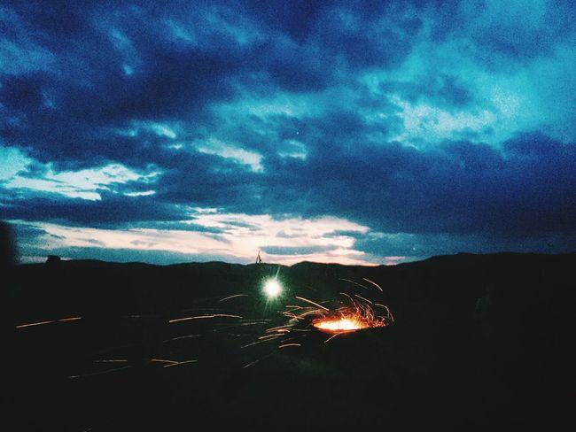 Check This Out Trip Graduation Trip Mongolia Fire