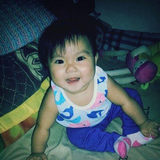 cute baby ??