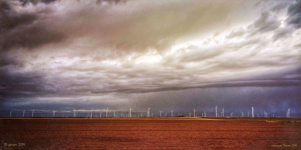 ...around Texas 004 NEM Landscapes NEM Clouds AMPt_community NEM Submissions