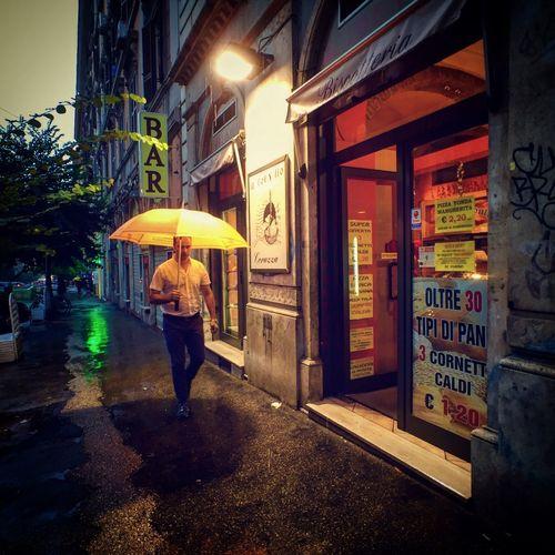IPS2016People Rain EyeEm Gallery Rome EyeEm Best Shots Walking Around IPhoneography