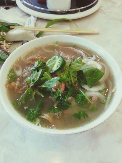 Delicious. Food Pho Noodles