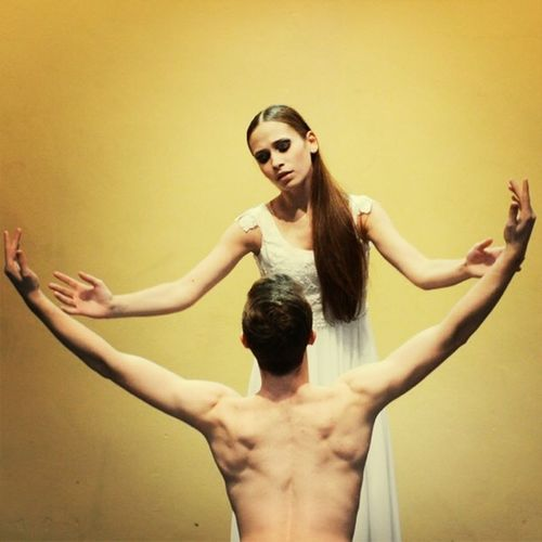 Espressioni Chepaura Dance Ballet
