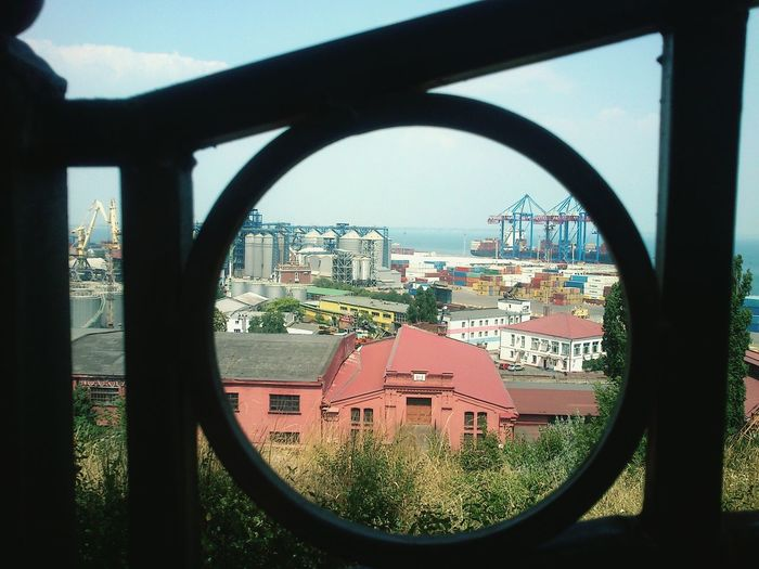 Hidden Gems  Odessa Odessa,port Port Of Odessa Summer Sea Black Sea Travel Frame Home Is Where The Art Is