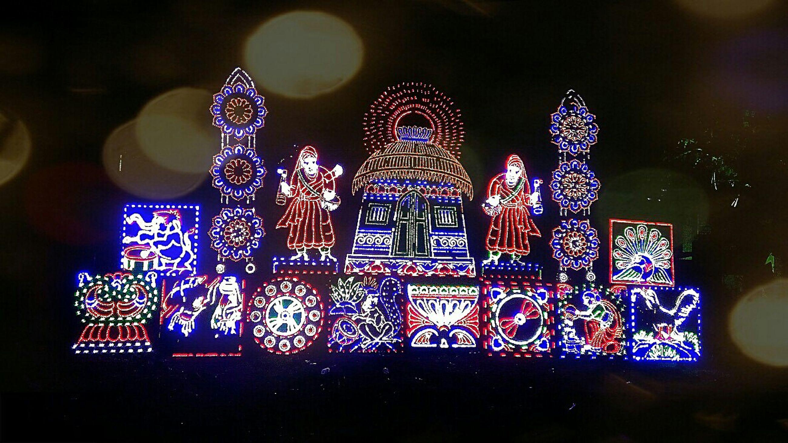 night, illuminated, no people, christmas decoration, christmas, indoors, christmas ornament