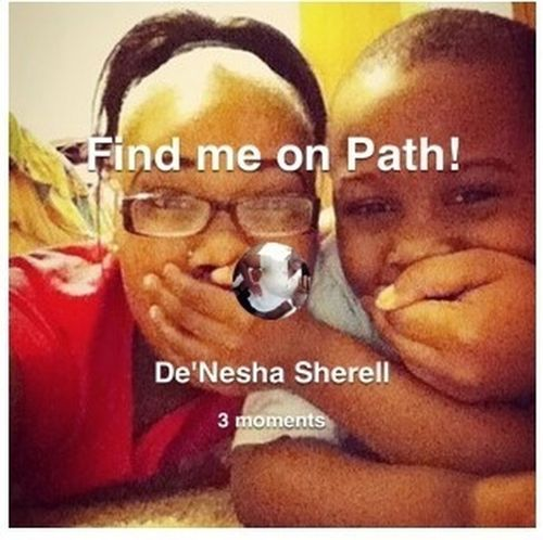 - Find Me On Path (: