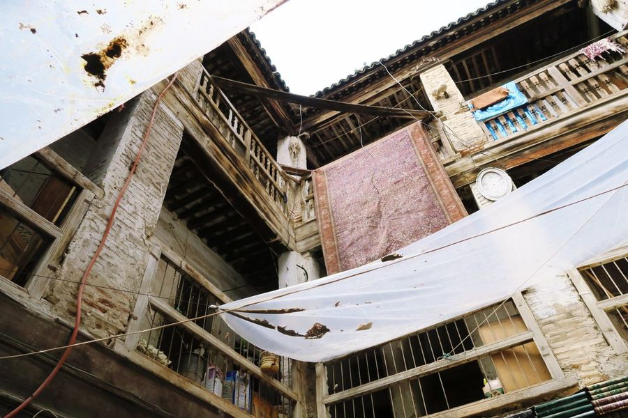Hello World Funduq Caravanserai Back In Time Fes Medina De Fez
