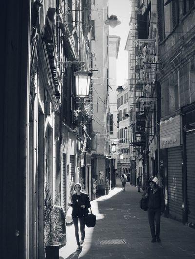 Streetphotography Streetphoto_bw Light And Shadow Street Lamp Monday
