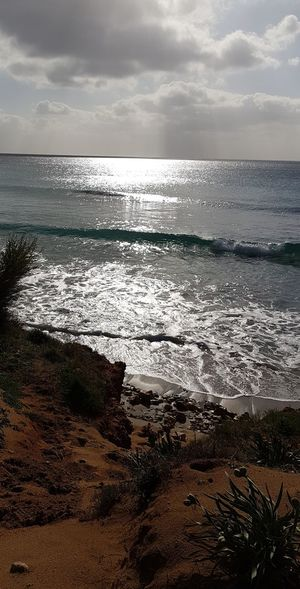 Sea Beach Vacations No People Sunlight Beachphotography Beautifullbeach Menorca Lifestyle Balearic Islands Mediterranean