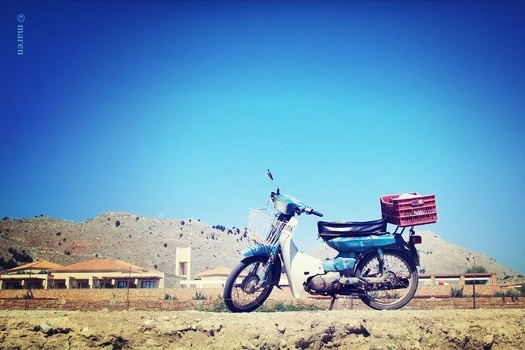 Wanna go for a ride on my Moped ? Taking Photos Holiday ¡Eyeem Addict!