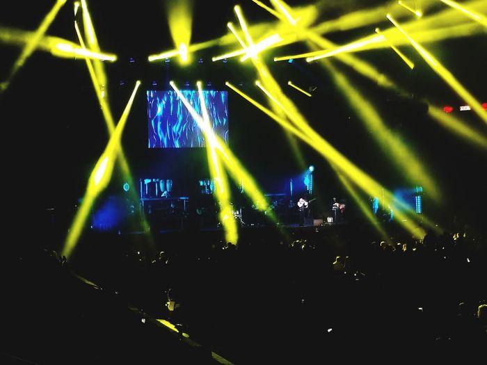 Concert Life