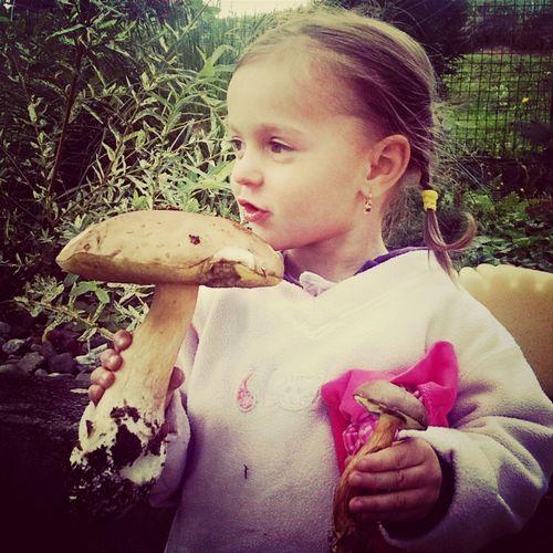 My little princess :* Eliška My Little Niece