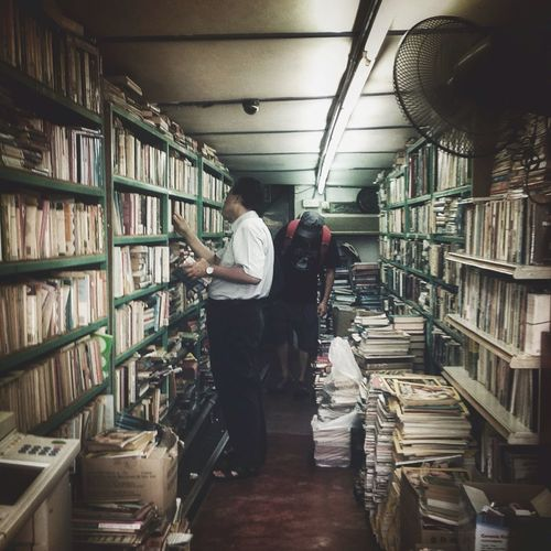 Book Searching