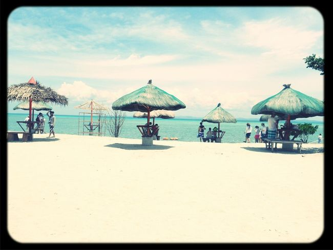 Cebu Sea Trip Photo