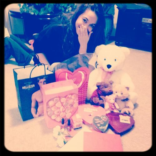 Valentine's Gifts ♡