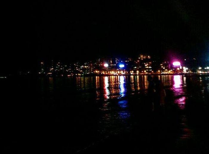 Mumbai! You beauty!! Lights Nightlife Lightsthatnevergoout Citythatneversleeps Itsmumbaiatitsbest