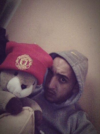 Manchester United We 'll Never Die