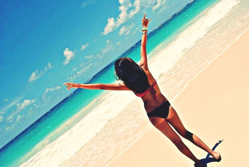 Punta Cana Punta Cana Beach Viaje De Prom