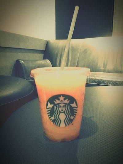 Liquid Lunch Starbucks