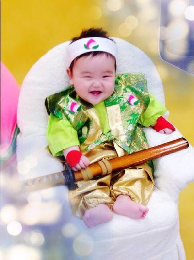 Son Kids Baby 6 Months たくみ Fashion Half Birthday EyeEm Best Shots Cosplay Model