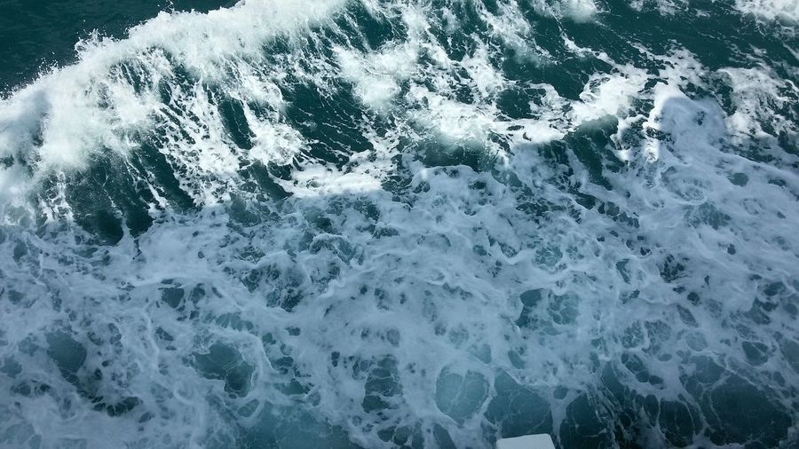 Off shore WhiteCollection Premium Eyeem Market Wave Pattern Foam Froth Motion Blur Waves, Ocean, Nature Waves Simple Photography Motion Capture Snapshot Fine Art Photography Sea Power In Nature No People