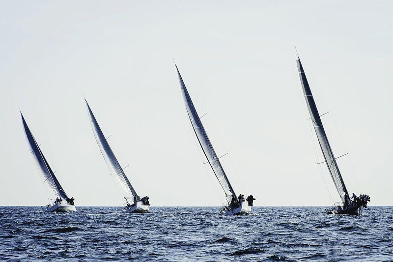 Sail away with