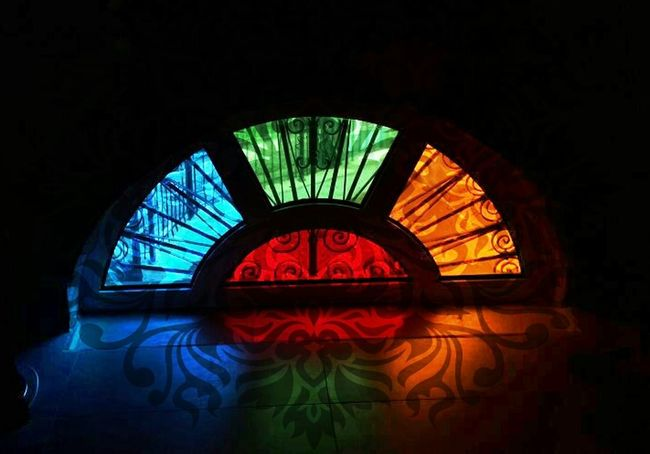 Check This Out the elements of life through the window of the soul Colors Light Reflection