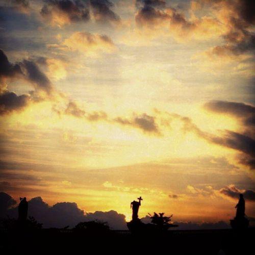 Amazing Grace. Sunset Sky Insighting Infiniteperceptions sony sun entardecer clouds