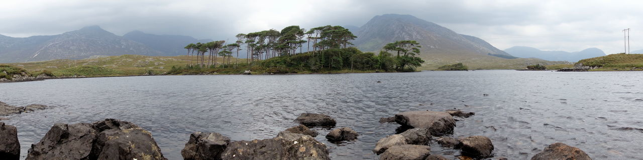 Lough Shindilla