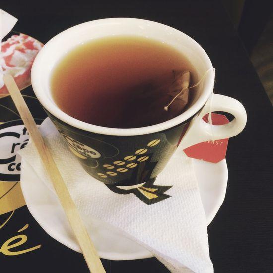 Tea ❤️