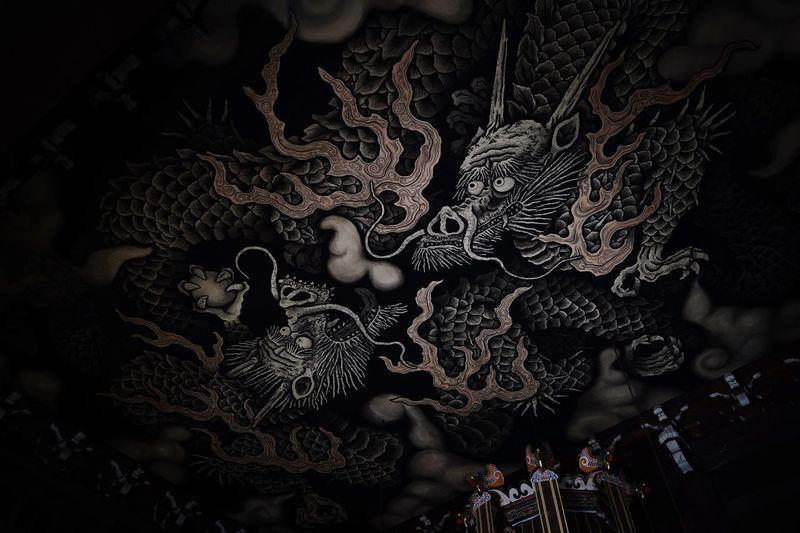 建仁寺 Kyoto